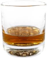 Handblown Glass Whisky Tumblers
