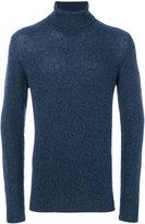 Loro Piana turtleneck sweater - men - Cashmere - 48