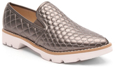 Two Lips Pewter Faze Loafer
