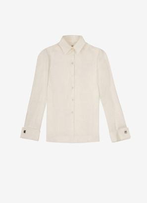 Bally Silk Twill Shirt
