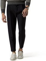 Tommy Hilfiger Edition Wool Pleated Pant