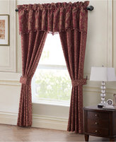 "Waterford Athena 21"" x 55"" Window Valance"