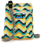 Kavu Keepalong Printed Cross-Body Bag