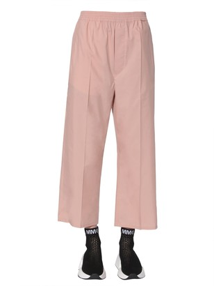 MM6 MAISON MARGIELA Cropped Pants