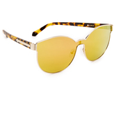 Karen Walker Star Sailor Sunglasses