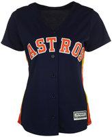 Majestic Women's Houston Astros Cool Base Jersey