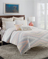 Cupcakes And Cashmere Kilim King Duvet Cover