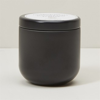 Indigo Scents Mini Tin Candle Crackling Firewood And Ember