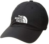 The North Face Kids Youth Horizon Hat (TNF Black/TNF White) Baseball Caps