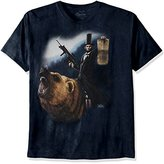 The Mountain Lincoln The Emancipator Adult T-Shirt