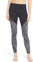 Under Armour Women's Mirror Leggings