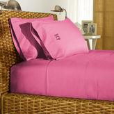 Ralph Lauren Monaco Pink Percale Sheeting