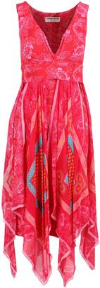 Chiara Boni La Petite Robe By Waris Viscose Dress