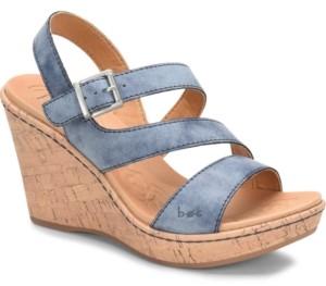 b.ø.c. Schirra Sandals Women's Shoes