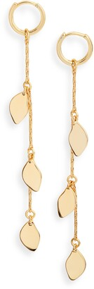 Jenny Bird Foli Drop Earrings