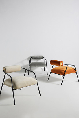 Cyrus Chair By District Eight in Grey Size ALL