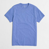 J.Crew Factory Tall sunwashed garment-dyed T-shirt