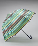Blue Stripe Umbrella