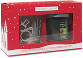 Yankee Candle Snowman Tumbler 2-Pc. Gift Set
