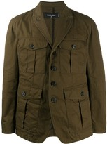 DSQUARED2 light weight jacket