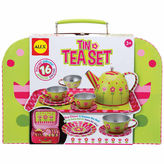 Alex Tin Tea Set 16-pc. Play Food