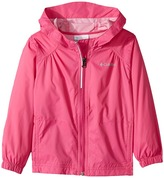 Columbia Kids - Switchback Rain Jacket Girl's Coat