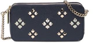 Kate Spade Mini Double Zip Crossbody Bag