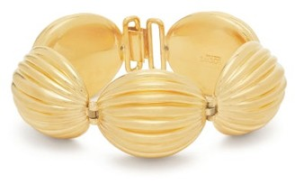 Loewe Nutshell Gold-plated Bracelet - Gold