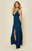 Tru blu charlize maxi dress