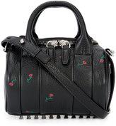 Alexander Wang Mini Rockie Roses satchel