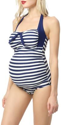 Kimi and Kai Tasha One-Piece Swimsuit