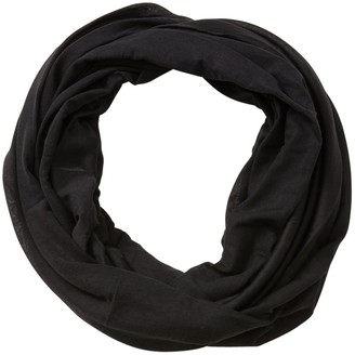 Tickled Pink Women's Classic Solid Color Soft Lightweight Everyday Infinity Scarf