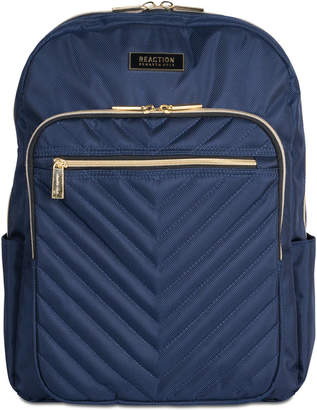 """Kenneth Cole Reaction Diamond-Back 15.6"""" Computer Travel Backpack"""