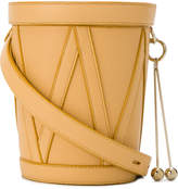 Nina Ricci drum barrel bag