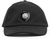Versus Versace Lion Logo Cap Black