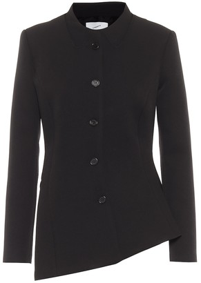 Coperni Motion single-breasted blazer