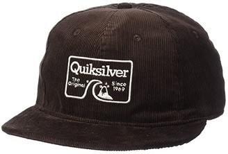Quiksilver Sly Urchin Hat (Olive) Caps