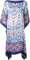 MC2 Saint Barth 'Iman' tunic - women - Silk - One Size