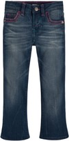 Levi's Toddler Girl Taylor Bootcut Jeans
