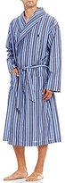 Polo Ralph Lauren Striped Woven Robe