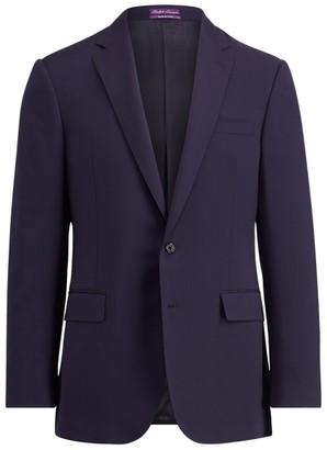 Ralph Lauren Wool Serge Sport Coat