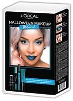 L'Oreal Cosmetics Halloween Makeup Mermaid Kit
