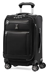 Travelpro Platinum Elite 20 Expandable Business Plus Carry On Spinner
