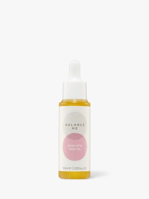 Balance Me Rose Otto Face Oil, 30ml