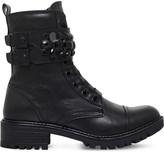 Miss KG Sax embellished boots