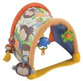 Fisher-Price My Little SnugaMonkey Kick 'n Crawl Gym