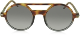 Marc Jacobs MARC 45/S Acetate Round Aviator Women's Sunglasses