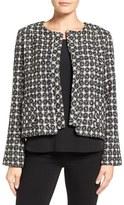 Gibson Tweed Swing Jacket