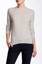Vince Lightweight Wool Blend Crew Sweater