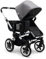 Bugaboo DONKEY MONO Aluminium/Imitation Leather Pushchair